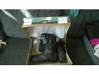 Frank Tomas Leathers (Jacket, Trousers, Gloves & Boots)
