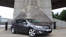 2011 11 VAUXHALL ASTRA 1.6i 16v VVT SRI ( 115ps ) 30K (CHEAPER PART EX WELCOME)**FINANCE AVAILABLE**