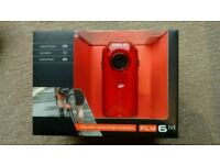 Cycliq Fly6 bike camera never unboxed