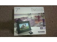 Digital DigiFrame 7007