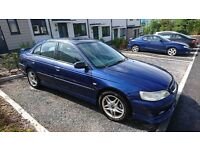 2000 Honda Accord SE Sport 1.8l Blue. **12 month MOT**