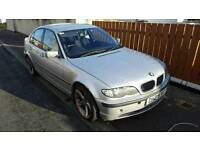 2003 bmw e46 body panels CHEAP!!