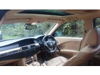 BMW E60 Sale or Px / Swap