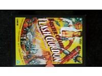 Flash Gordon 3DVD boxed set