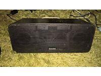 Philps Bluetooth speaker