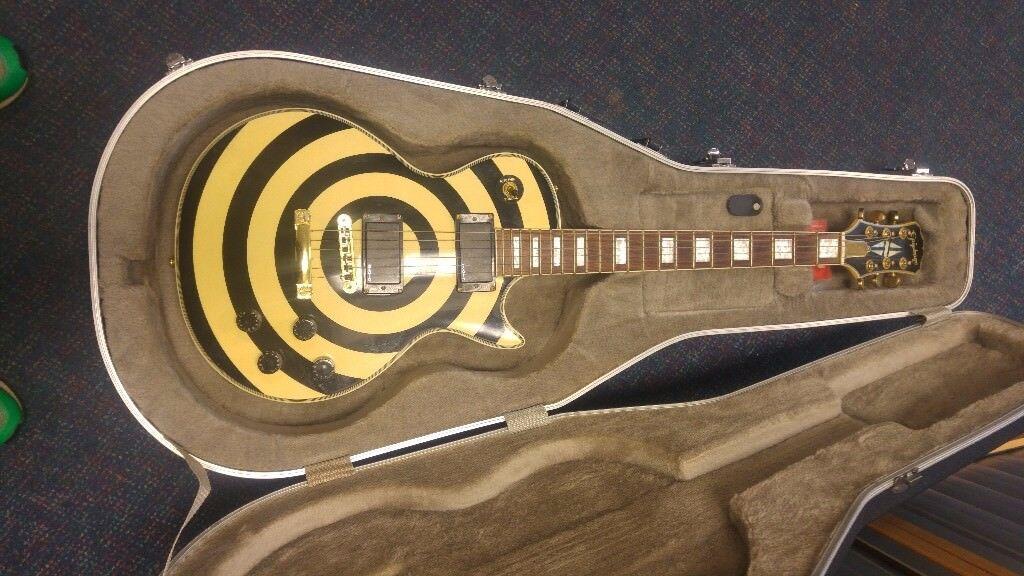 Datering fender amp xd gitarr