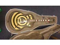Epiphone Zakk Wylde Les Paul Custom