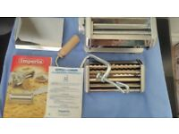 Pasta making machine -Imeria
