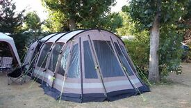 Outwell Delaware 5 Person Tent