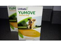 Lintbells YuMove joint supplement.
