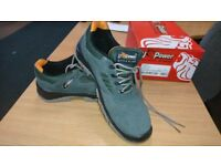U Power Saftey Boot size 46 UK size 11