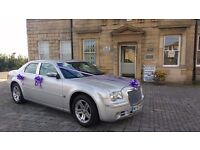 Chrysler 300c . Good price for quick sale