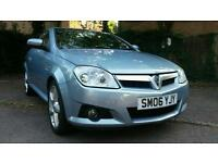 VAUXHALL TIGRA TWINPORT | FULL LEATHER HEATED SEATS | HPI CLEAR