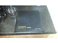 Salter weighing scale