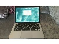 "Apple MacBook Pro with Retina display A1502 13.3"" Laptop - (March,2015)"