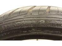 Uniroyal Rainsport2 245/35/R18 Y XL