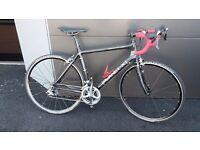 Planet X pro carbon road bike size M