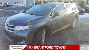 2016 Toyota Venza Brand New, AWD, XLE, Leather, Panoramic Roof,