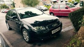 A3 audi 2004 1.6 petrol , In very good conditions full history .