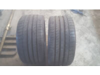 265/35/zr18 Michelin Pilot Sport