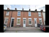 2 bedroom house in Stanley Road, Gloucester, GL1 (2 bed)