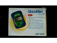 GlucoMen Glyco | Glucose Self Tester