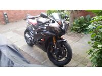 motor bike r6