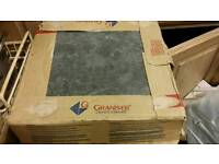 Flooring ceramic tiles new in box can go anywere at home