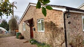 To Let Rent Stone cottage Ground Floor 2 Bedroom, Walford, Ross-on-Wye