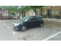 Peugeot 206 - £400 - MUST GO THIS WEEKEND