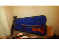 Used Violin in great Condition