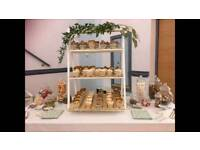 Sweet Bar Jars and Scoops - Wedding / Events / Party / Home