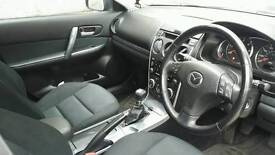 Mazda 6 TS 2.0 Diesel