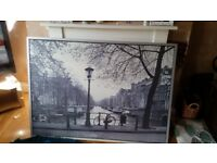 Large picture of amsterdam