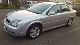 Great Opportunity. Vauxhall VECTRA 2005