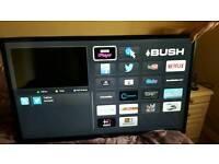 "40"" Bush LCD SMART TV"