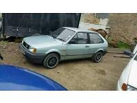 Mk2f coupe spares or repairs
