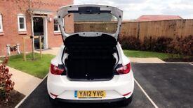 Seat Ibiza 1.4 16v SE 3dr