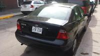 Ford Focus 2007 - 97 000km