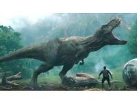 Jurassic World: Fallen Kingdom Full Movie | Online free hd