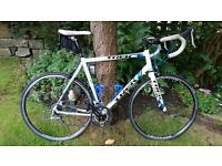 Trek 1.2 Road Bike in Excellent Condition and rarely used - 60 cm Frame