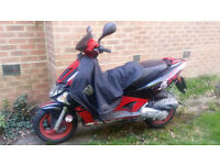 Kymco Super 9 for spare/repair