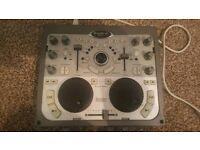 Hercules mk2 dj midi controller