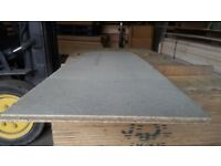 t&g 18mm chipboard flooring p7 grade peelback £6.50 each