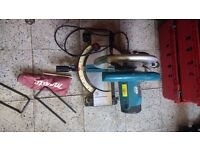 makita chop saw