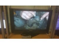 "PANASONIC 32"" LCD TV IN FULL WORKING ORDER"