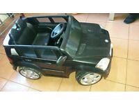 Mercedes 6v battery ride on