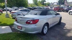 2008 Chrysler Sebring Lx-$65-Soft top convertible-Bluetooth-Dvd- London Ontario image 8