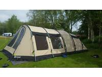 Outwell phoenix tent