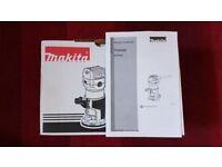 Makita Trimmer RT0700C